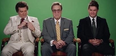 Un trailer pour The Righteous Gemstones, la nouvelle satire de HBO